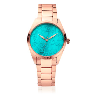 Turquoise Tree of Life® Watch