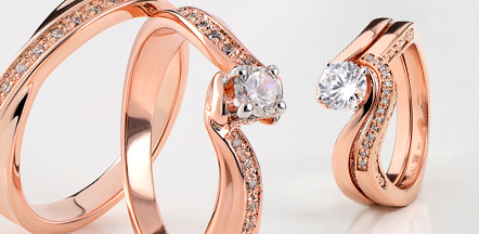 Compose engagement rings