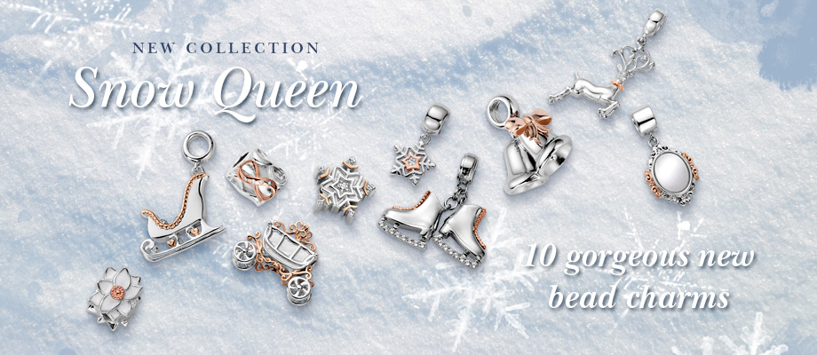 New Snow Queen collection