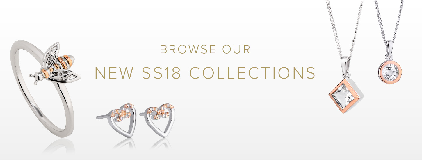 Clogau Celebration collection